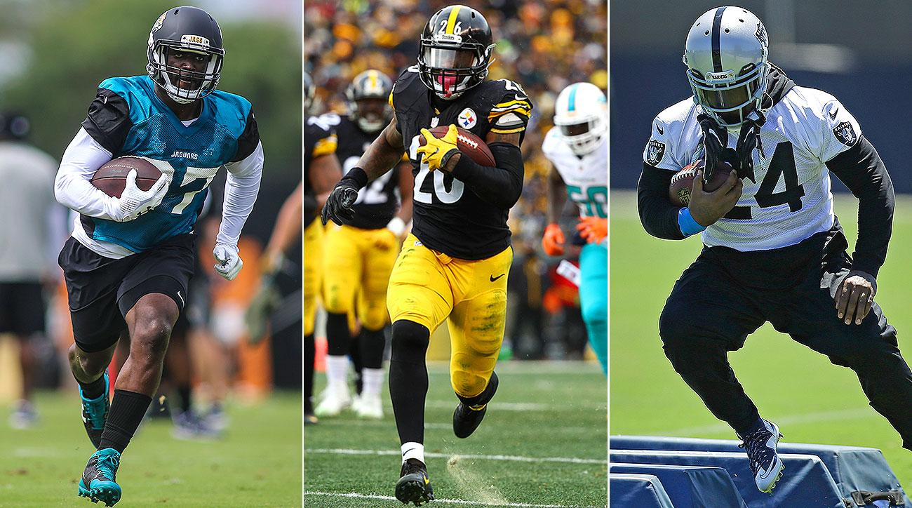 leonard-fournette-leveon-bell-marshawn-lynch-fantasy-football-running-back-rankings